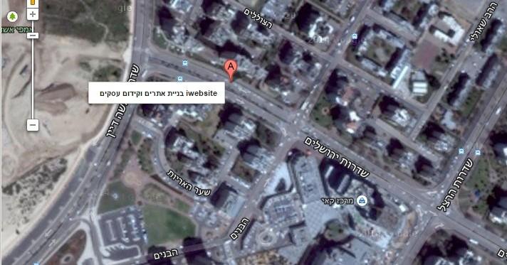 Как добавить фирму на карту гугл — Google мой бизнес