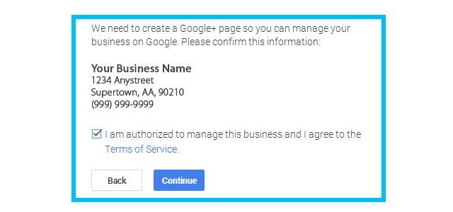 גוגל עסקים - גוגל לעסקים -הוספת עסק לגוגל מפות 2