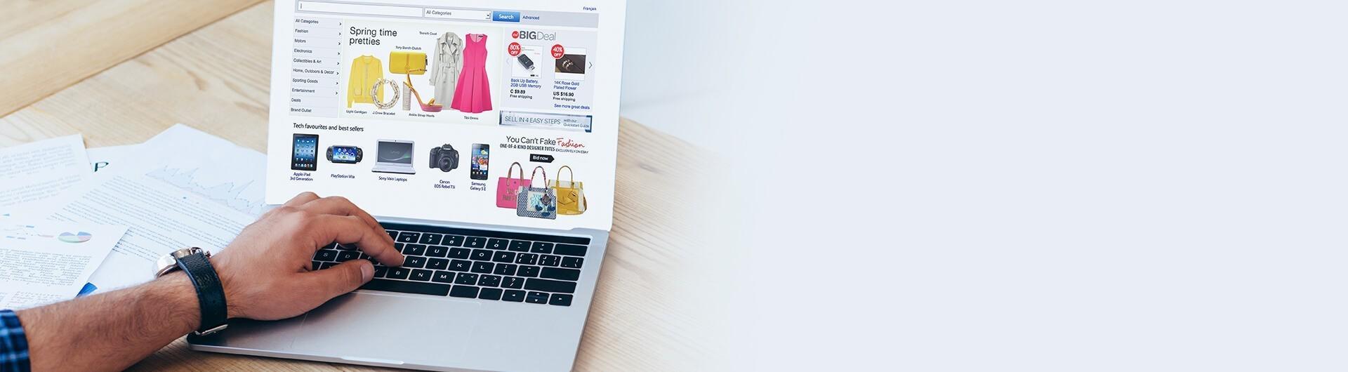 פתיחת חנות בגדים באינטרנט - 6 טיפים הקמת חנות אונליין