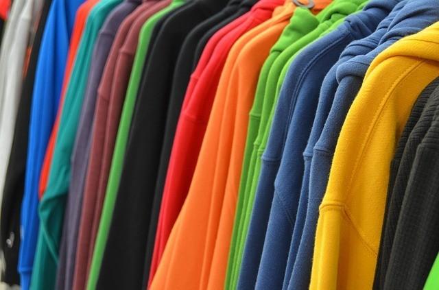 פתיחת חנות בגדים באינטרנט - כמות מוצרים מומלצת