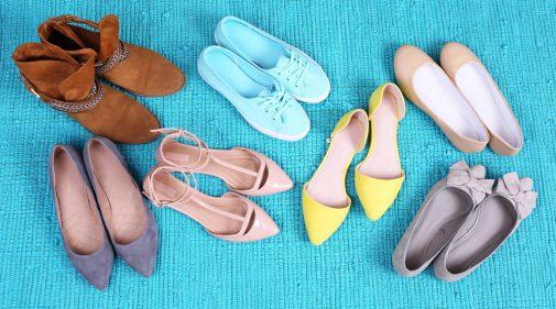 בניית חנות אינטרנתית לנעליים