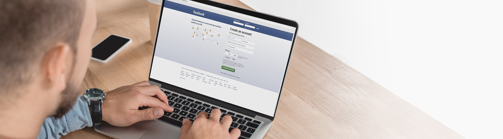 קידום מכירות בפייסבוק