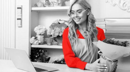 שיווק באינטרנט לעסקים קטנים ובינוניים