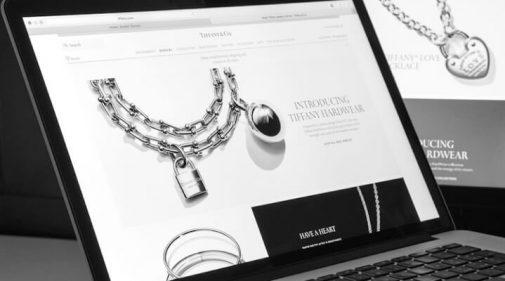 בניית אתר מכירות לתכשיטים