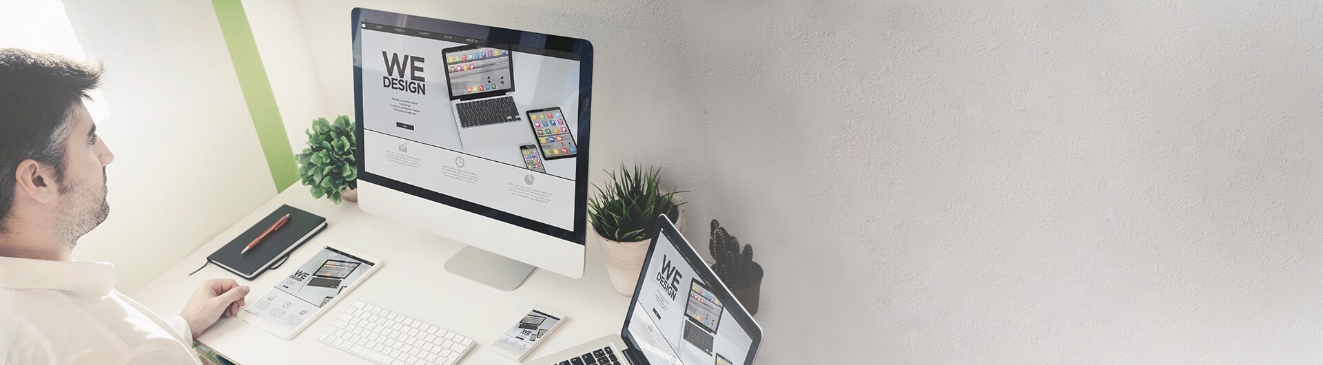 איך ליצור אתר ב-2020? בניית אתר מקצועי ומוכר