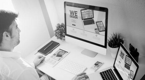 איך ליצור אתר