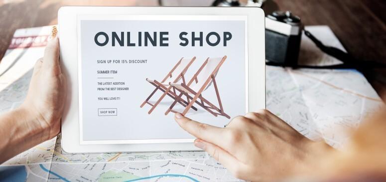פתיחת חנות וירטואלית חדשה