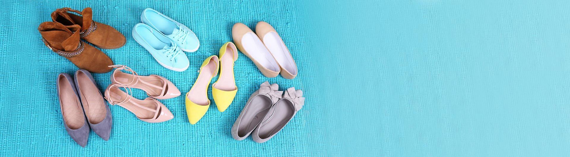 בניית חנות אינטרנטית - המדריך המלא לבניית חנות וירטואלית לנעליים