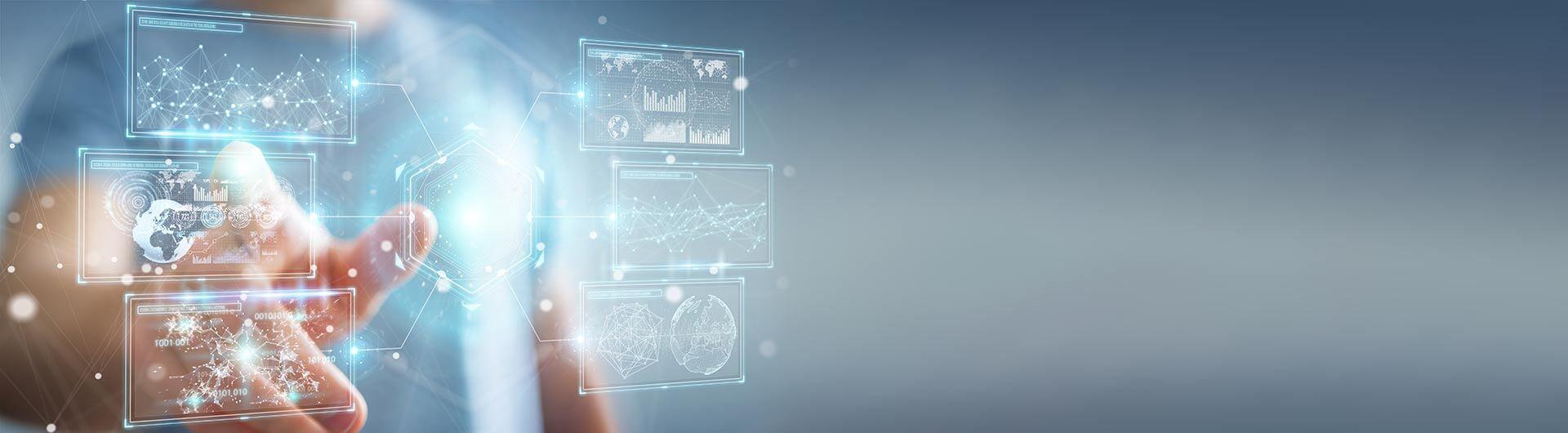 איך למכור יותר בעזרת ביג דאטה (Big Data) בחנות וירטואלית?