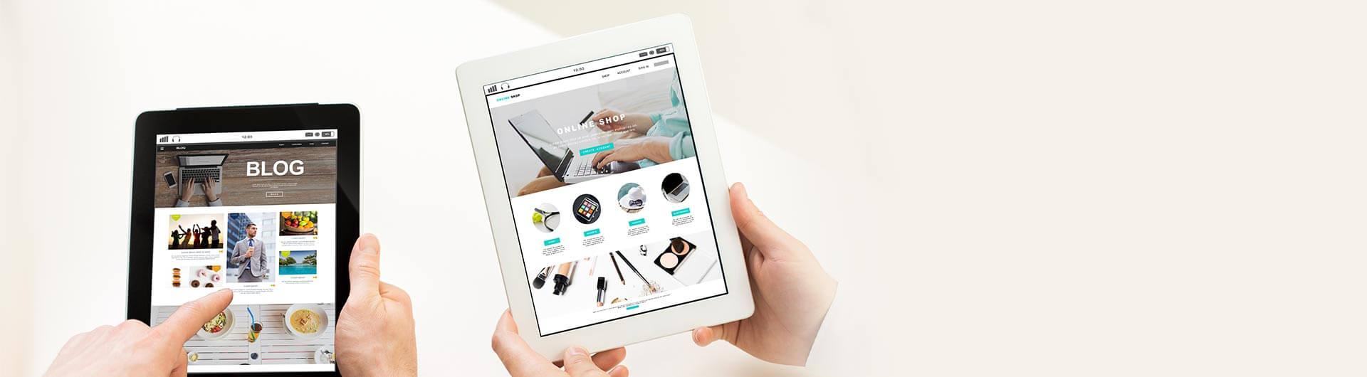 איך ליצור בלוג באתר מסחרי אשר ימשוך לקוחות חדשים?