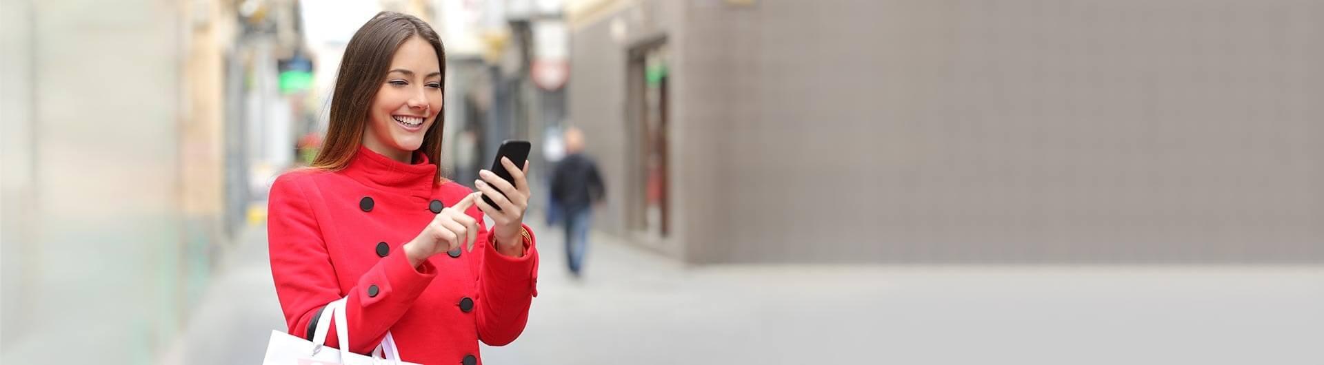 הודעות SMS ללקוחות חנות וירטואלית - כלי לשיפור חווית השירות