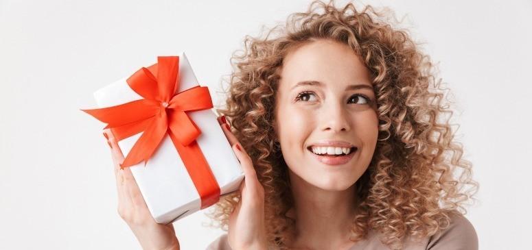 דיאלוג עם לקוחות בעזרת קופסת הפתעה